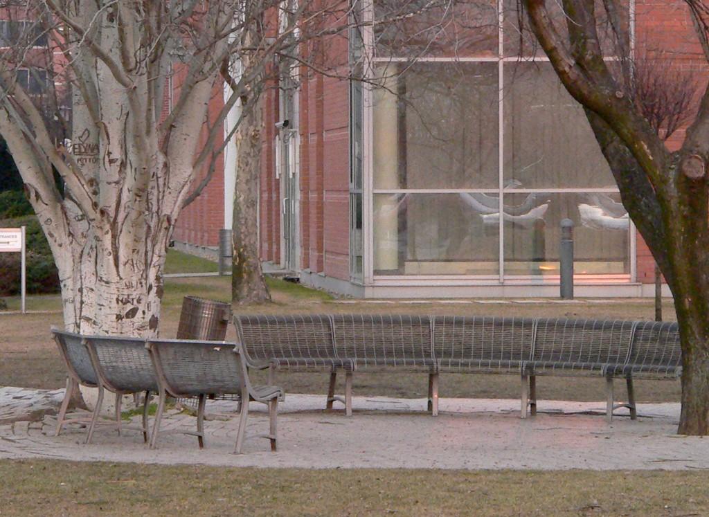 Pihenőhely